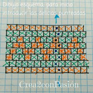 Anillo-peyote-delica-oro24k-y-negro-mate-crea2conpasión-esquema-diseño-inicial