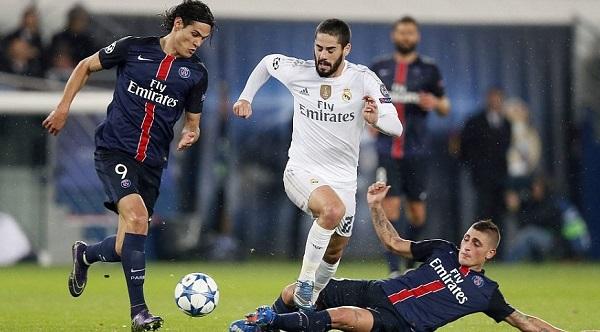 PSG Tidak Boleh Sombong di Liga Champions
