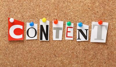 """Content là """"vua"""" trong giới Marketing online"""