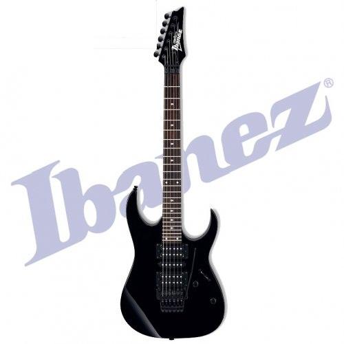 dan guitar dien Ibanez GRG270B