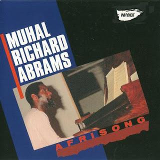 Muhal Richard Abrams, Afrisong