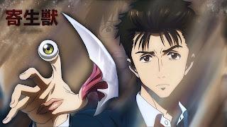 Kiseijuu: Sei no Kakuritsu - Episódio 05