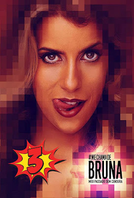 Me Chama De Bruna (TV Series) S03 Custom HD Dual Latino