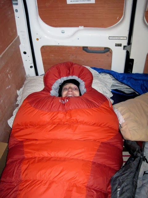 Diaries of a Girl Living Life Adventurously: Strathpuffer 2014