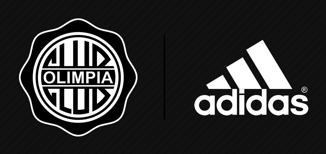 35fd179983f Adidas é a nova fornecedora esportiva do Club Olimpia - Show de Camisas
