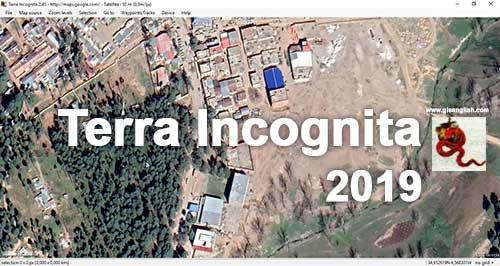 INCOGNITA TÉLÉCHARGER GRATUITEMENT TERRA 2.41