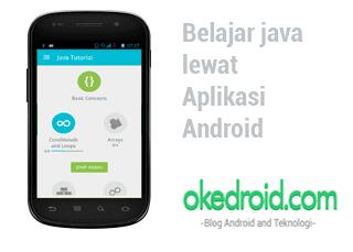 Learn Java : Aplikasi Android Untuk Belajar Bahasa Pemrograman Java