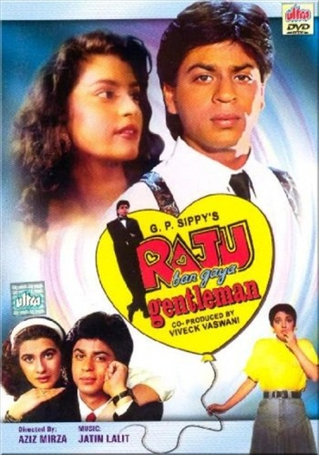 Raju Ban Gaya Gentleman 1992 Hindi Movie Download