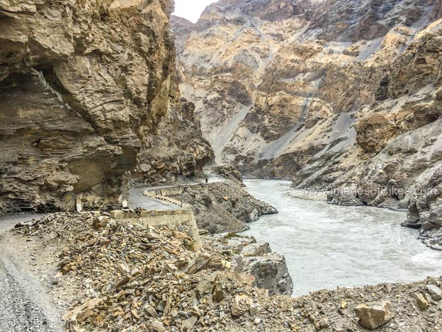 nako to kaza road