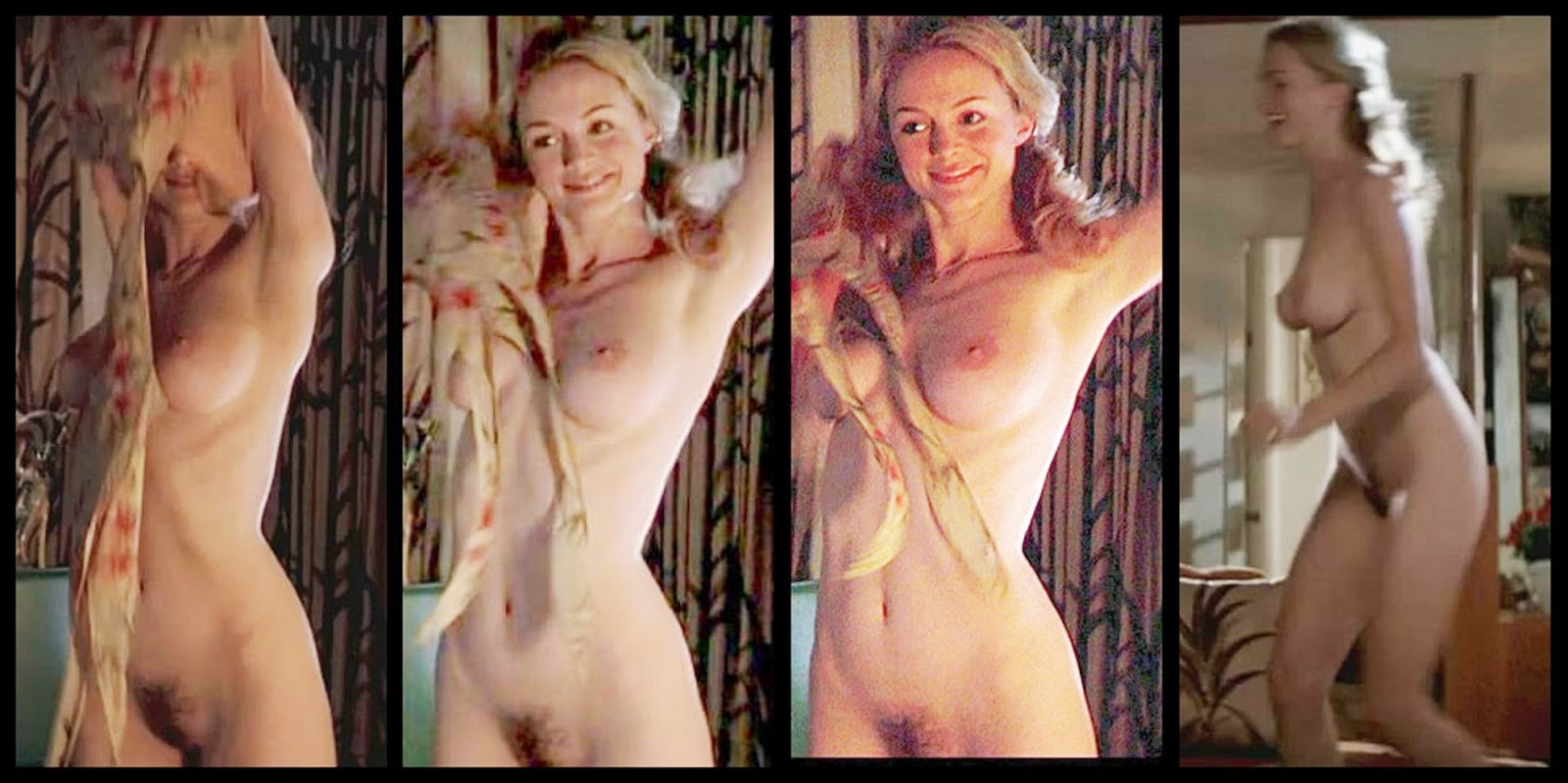 Mary Kay Pass  nackt