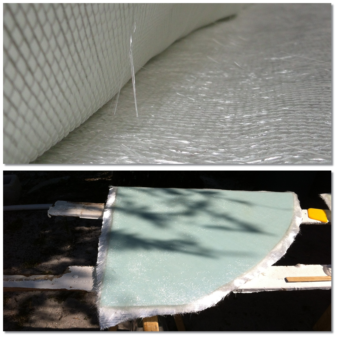 Venture Minimalists: A Better Use for Cheap Foam Insulation