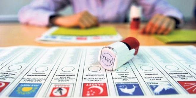 Anayasa değişikliği teklifinin Genel Kurul görüşmelerine bugün başlanacak