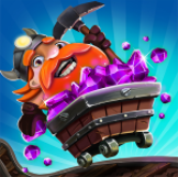 Tiny Miners - Idle Clicker Apk : Free Download Android Game