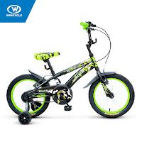 16 wimcycle voltus bmx