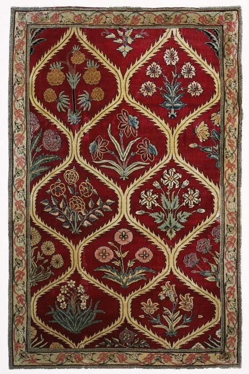 Masters Of Craft Crafts Of India Wool Rugs
