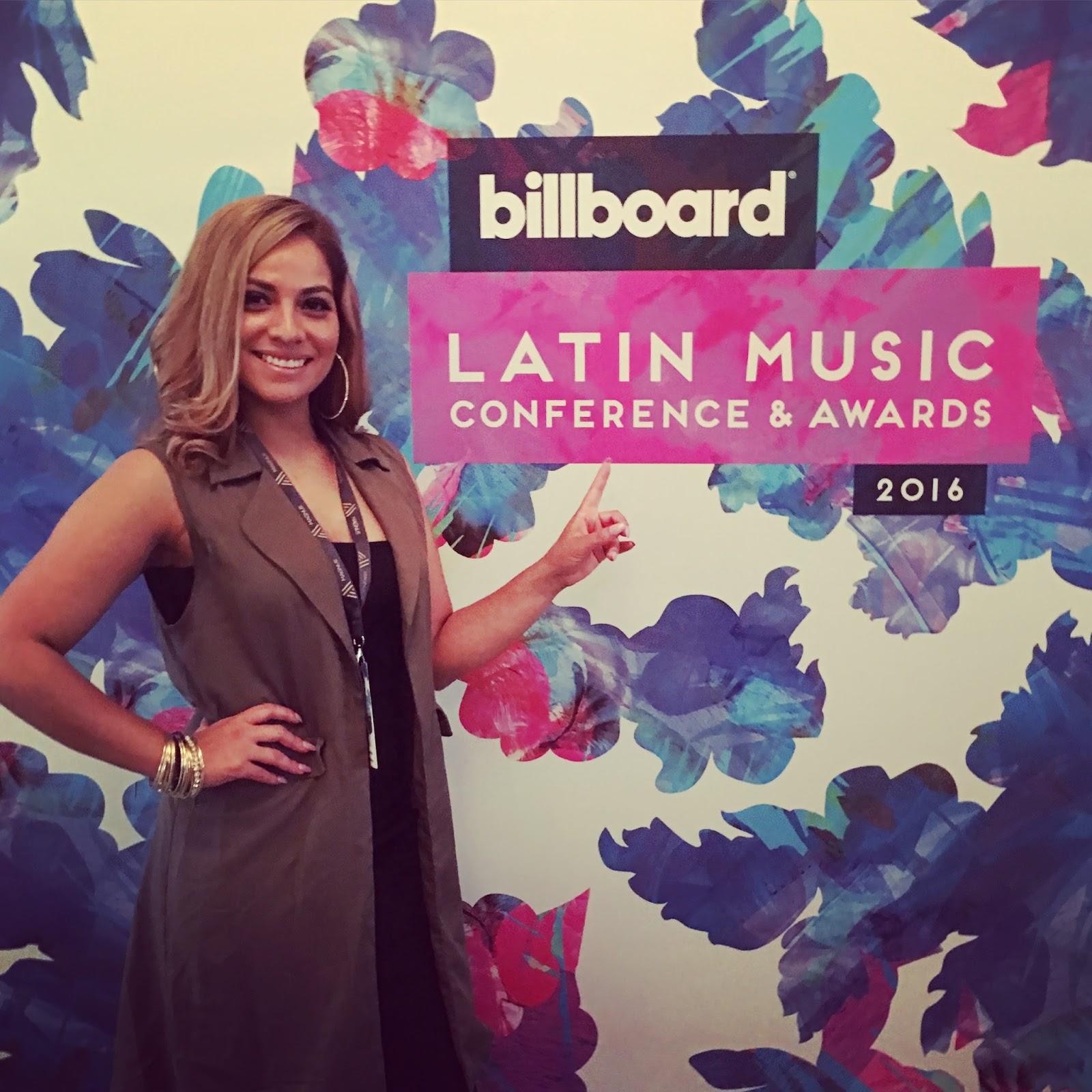 Latin Billboard Awards recap #MiRitmoSprint