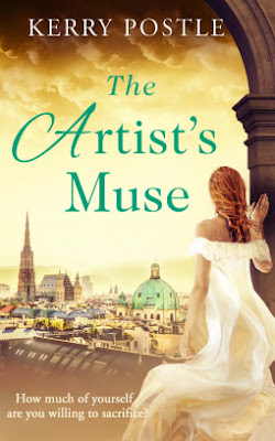 Review: The Artist's Muse by Kerry Postle