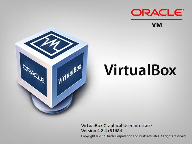 oracle vm virtualbox 4.2.4