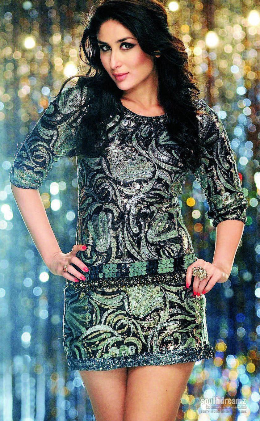 Karina Kapoor In Heroine, Karina Hot Look, Karina Kapoor -9891