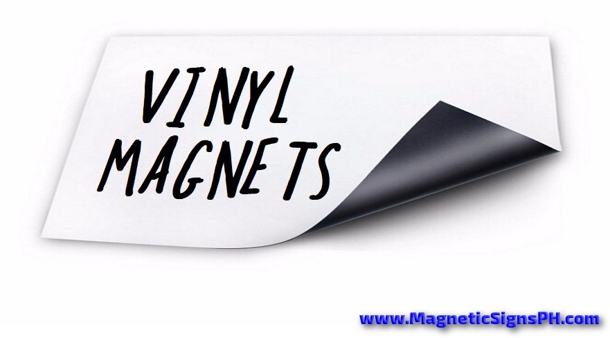 Vinyl Magnets Philippines