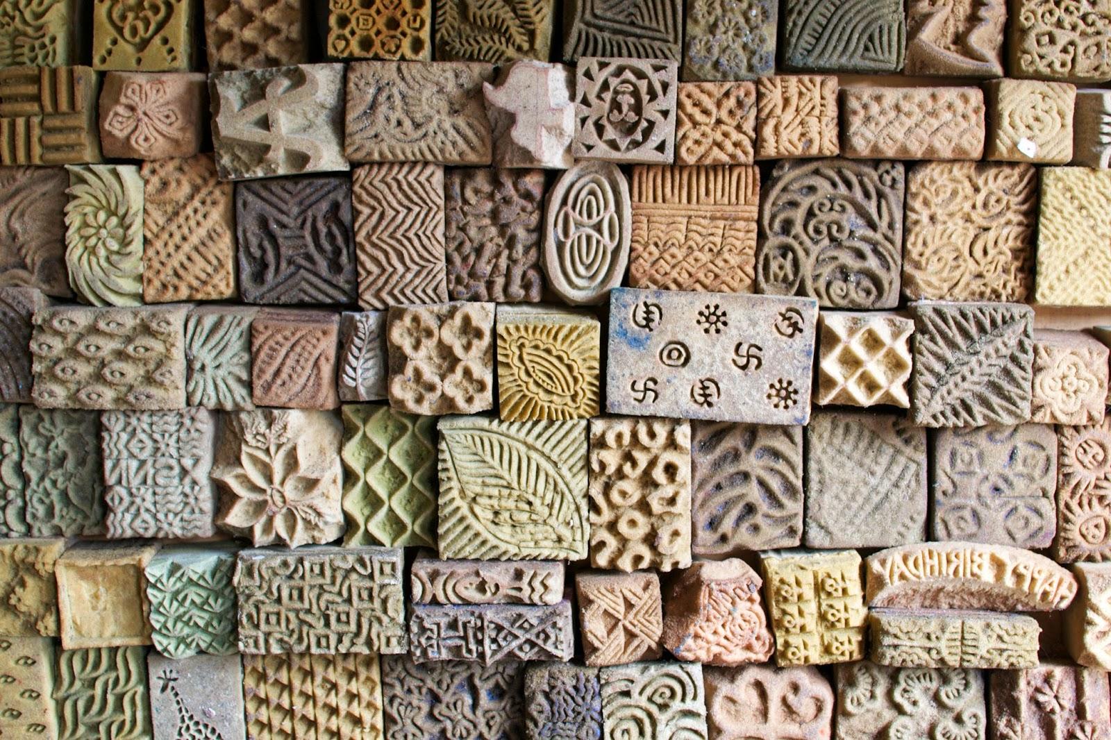 Ghana MTC How is Batik Fabric Made