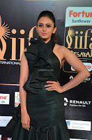 Rakul Preet Singh Sizzles in a Sleeveless Dress at IIFA Utsavam Awards 2017  Day 2  Exclusive 13.JPG
