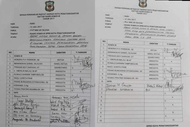 ALAMAK! Digaji dengan Uang Rakyat, Anggota DPRD ini Malah Tak Kerja, Alasannya Antar Anak