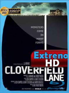 Calle Cloverfield 10 2016 HD [1080p] Latino [GoogleDrive] DizonHD