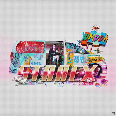 [Single] YumDDa – Starex