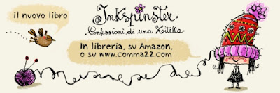 Inkspinster - Confessioni di una zitella