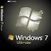 Download Windows 7 Ultimate 32bit dan 64bit atau x86 dan x64 Iso !