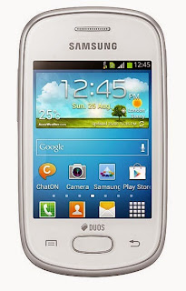 Cara Root Dan Instal CWM Samsung Galaxy Star GT-S5282/GT-S5280