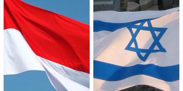 Menlu Tegaskan Visa bagi Turis Israel Hoax