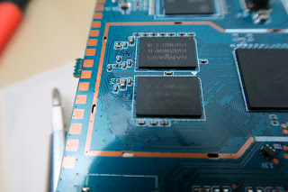 Análise MXQ Plus M12N (Amlogic S912, 2GB RAM, 16GB ROM) 10