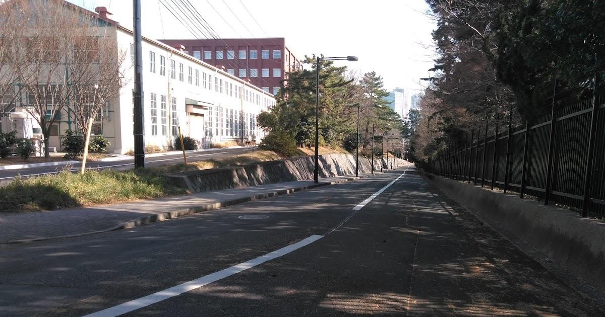 千駄木菜園: 目黒・防衛省2 幹部学校と池のあと