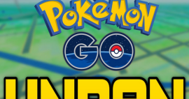 Zu entfernt trick weit pokestop Pokemon GO