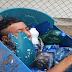 Preso tenta fugir de presídio escondido dentro de tambor de lixo