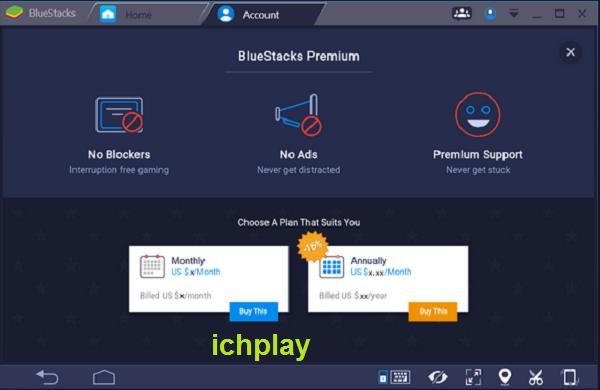 Tải BlueStacks App Player Mới Nhất Cho PC Win 7 8 8.1 10 XP Miễn Phí 7