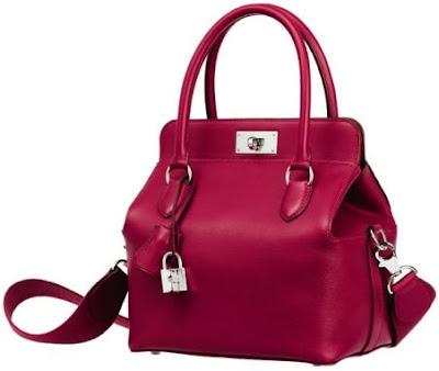Hermès Toolbox 20 Red