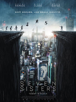 Seven Sisters streaming VF film complet (HD)