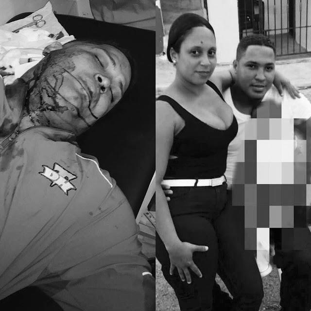 """Dos militares """"se entran"""" a machetazos, palo y trompadas cuando uno sorprendió a otro dentro de su casa con su mujer"""