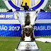 Brasileirão começa com Cruzeiro x Grêmio, Corinthians x Flu e Botafogo x Palmeiras; veja tabela