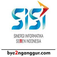 Lowongan Kerja PT Sinergi Informatika Semen Indonesia April 2018