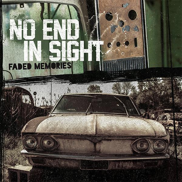 "No End In Sight stream new album ""Faded Memories"""