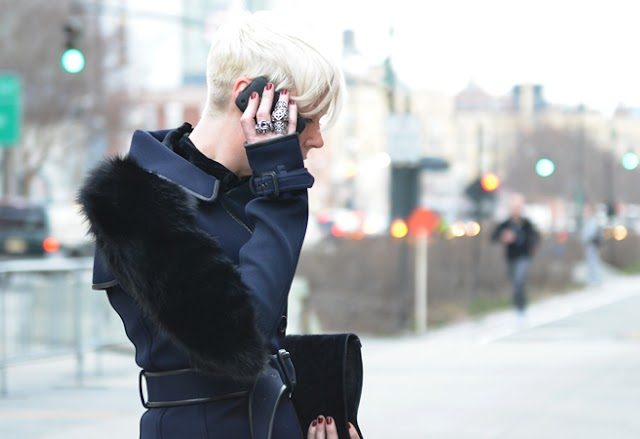 TOMMY TOWN: STREET STYLE FW2011 BY TOMMY TON