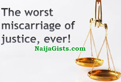 lagos judge jail woman scratched her car