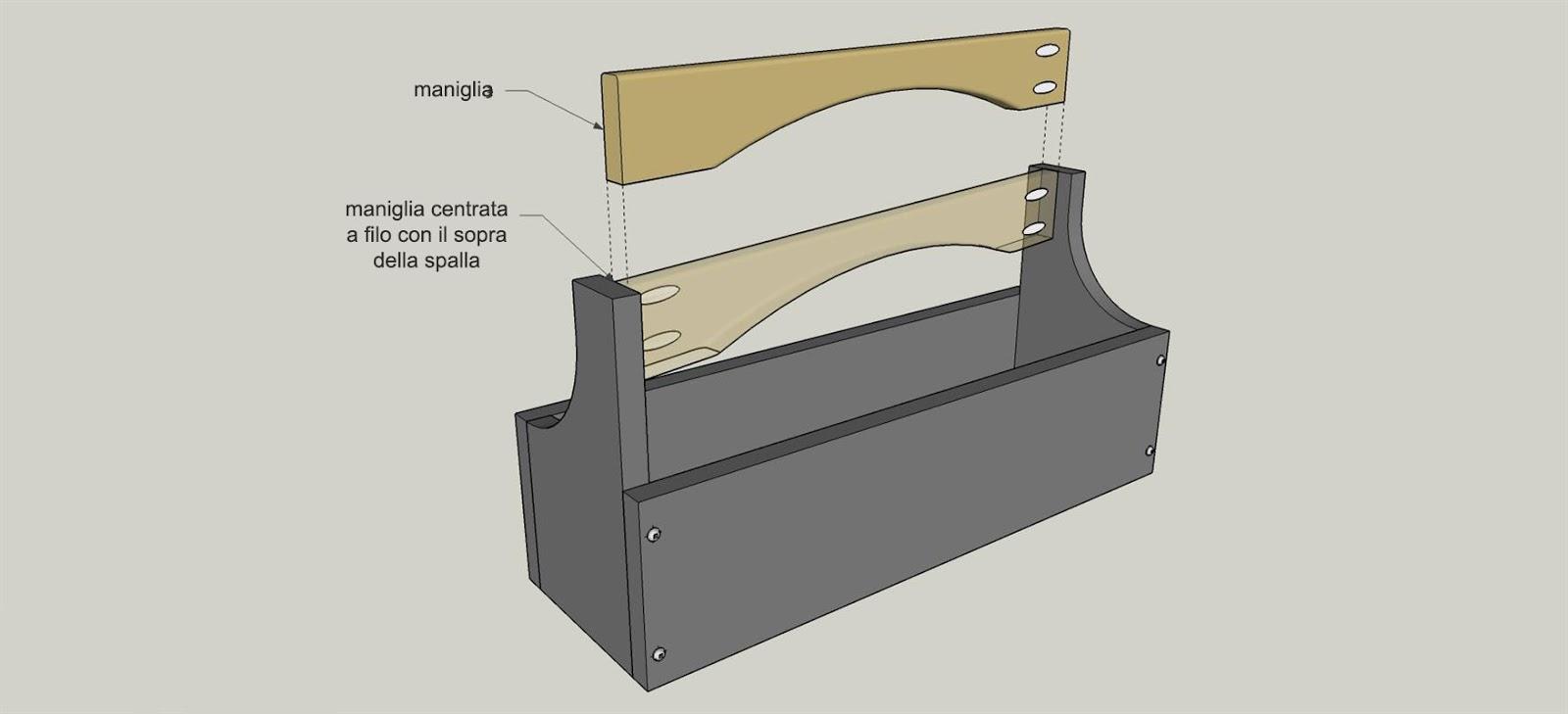 pietro maker artigiano 2.0 fai da te video tutorial hobby bricolage