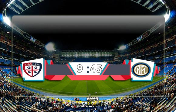 مشاهدة مباراة انتر ميلان وكالياري بث مباشر يلا شوت حصرى اليوم الثلاثاء بتاريخ 14-01-2020 كأس إيطاليا