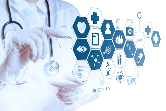 How chat bots are helping the healthcare industry?