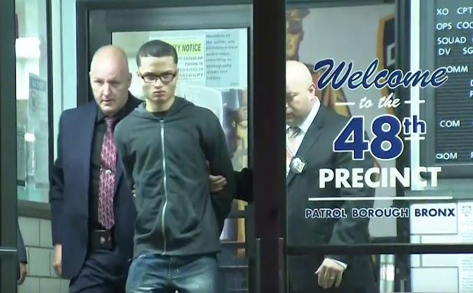 Se entrega decimocuarto sospechoso por el asesinato de Junior; madre pide captura del autor intelectual